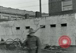 Image of National Guard troops patrol after Armistice Day incident Centralia Washington USA, 1919, second 41 stock footage video 65675052001
