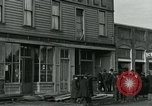 Image of National Guard troops patrol after Armistice Day incident Centralia Washington USA, 1919, second 50 stock footage video 65675052001