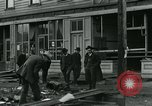 Image of National Guard troops patrol after Armistice Day incident Centralia Washington USA, 1919, second 60 stock footage video 65675052001