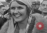 Image of Ruth Nichols Valley Stream New York USA, 1930, second 53 stock footage video 65675052011