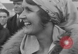 Image of Ruth Nichols Valley Stream New York USA, 1930, second 55 stock footage video 65675052011