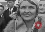 Image of Ruth Nichols Valley Stream New York USA, 1930, second 58 stock footage video 65675052011