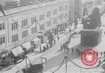 Image of Santa Claus Upper Darby Pennsylvania USA, 1930, second 11 stock footage video 65675052018