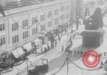 Image of Santa Claus Upper Darby Pennsylvania USA, 1930, second 12 stock footage video 65675052018