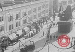 Image of Santa Claus Upper Darby Pennsylvania USA, 1930, second 13 stock footage video 65675052018