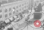 Image of Santa Claus Upper Darby Pennsylvania USA, 1930, second 15 stock footage video 65675052018
