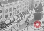 Image of Santa Claus Upper Darby Pennsylvania USA, 1930, second 16 stock footage video 65675052018