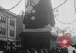 Image of Santa Claus Upper Darby Pennsylvania USA, 1930, second 23 stock footage video 65675052018