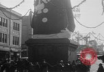 Image of Santa Claus Upper Darby Pennsylvania USA, 1930, second 24 stock footage video 65675052018