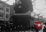 Image of Santa Claus Upper Darby Pennsylvania USA, 1930, second 25 stock footage video 65675052018