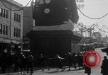 Image of Santa Claus Upper Darby Pennsylvania USA, 1930, second 26 stock footage video 65675052018