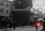 Image of Santa Claus Upper Darby Pennsylvania USA, 1930, second 27 stock footage video 65675052018
