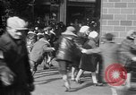 Image of Santa Claus Upper Darby Pennsylvania USA, 1930, second 28 stock footage video 65675052018
