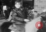 Image of Santa Claus Upper Darby Pennsylvania USA, 1930, second 29 stock footage video 65675052018