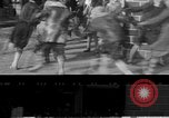 Image of Santa Claus Upper Darby Pennsylvania USA, 1930, second 32 stock footage video 65675052018
