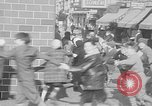 Image of Santa Claus Upper Darby Pennsylvania USA, 1930, second 38 stock footage video 65675052018