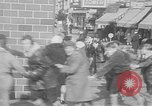Image of Santa Claus Upper Darby Pennsylvania USA, 1930, second 39 stock footage video 65675052018