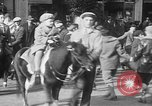 Image of Santa Claus Upper Darby Pennsylvania USA, 1930, second 43 stock footage video 65675052018