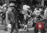 Image of Santa Claus Upper Darby Pennsylvania USA, 1930, second 45 stock footage video 65675052018