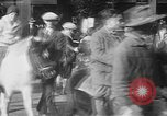 Image of Santa Claus Upper Darby Pennsylvania USA, 1930, second 46 stock footage video 65675052018
