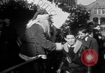 Image of Santa Claus Upper Darby Pennsylvania USA, 1930, second 47 stock footage video 65675052018
