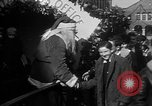 Image of Santa Claus Upper Darby Pennsylvania USA, 1930, second 48 stock footage video 65675052018