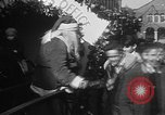 Image of Santa Claus Upper Darby Pennsylvania USA, 1930, second 49 stock footage video 65675052018