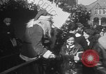 Image of Santa Claus Upper Darby Pennsylvania USA, 1930, second 50 stock footage video 65675052018