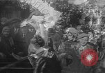 Image of Santa Claus Upper Darby Pennsylvania USA, 1930, second 56 stock footage video 65675052018