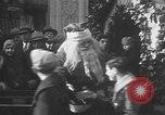 Image of Santa Claus Upper Darby Pennsylvania USA, 1930, second 57 stock footage video 65675052018