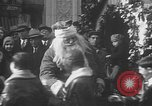 Image of Santa Claus Upper Darby Pennsylvania USA, 1930, second 58 stock footage video 65675052018