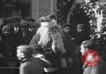 Image of Santa Claus Upper Darby Pennsylvania USA, 1930, second 62 stock footage video 65675052018
