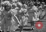 Image of May Day Queen crowning San Francisco California USA, 1937, second 25 stock footage video 65675052019