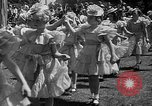 Image of May Day Queen crowning San Francisco California USA, 1937, second 26 stock footage video 65675052019