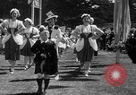 Image of May Day Queen crowning San Francisco California USA, 1937, second 28 stock footage video 65675052019