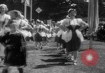 Image of May Day Queen crowning San Francisco California USA, 1937, second 29 stock footage video 65675052019