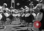 Image of May Day Queen crowning San Francisco California USA, 1937, second 32 stock footage video 65675052019
