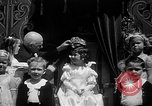 Image of May Day Queen crowning San Francisco California USA, 1937, second 34 stock footage video 65675052019