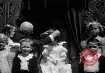 Image of May Day Queen crowning San Francisco California USA, 1937, second 36 stock footage video 65675052019