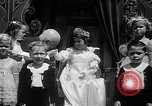 Image of May Day Queen crowning San Francisco California USA, 1937, second 38 stock footage video 65675052019