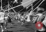 Image of May Day Queen crowning San Francisco California USA, 1937, second 45 stock footage video 65675052019