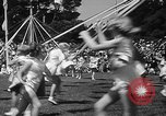 Image of May Day Queen crowning San Francisco California USA, 1937, second 47 stock footage video 65675052019