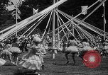 Image of May Day Queen crowning San Francisco California USA, 1937, second 50 stock footage video 65675052019