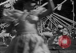 Image of May Day Queen crowning San Francisco California USA, 1937, second 51 stock footage video 65675052019