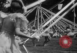 Image of May Day Queen crowning San Francisco California USA, 1937, second 54 stock footage video 65675052019
