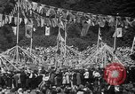 Image of May Day Queen crowning San Francisco California USA, 1937, second 59 stock footage video 65675052019
