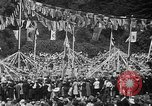 Image of May Day Queen crowning San Francisco California USA, 1937, second 60 stock footage video 65675052019