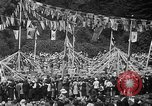 Image of May Day Queen crowning San Francisco California USA, 1937, second 61 stock footage video 65675052019