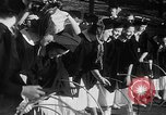 Image of college girls Wellesley Massachusetts USA, 1937, second 14 stock footage video 65675052026