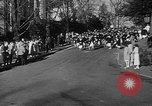 Image of college girls Wellesley Massachusetts USA, 1937, second 15 stock footage video 65675052026